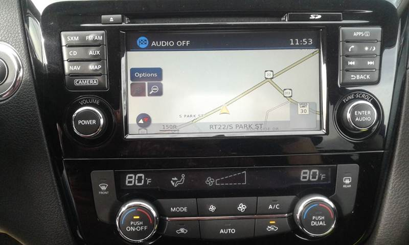 2014 Nissan Rogue AWD SV 4dr Crossover - Cambridge NY