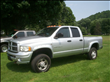 2003 Dodge Ram Pickup 3500 for sale in CAMBRIDGE NY