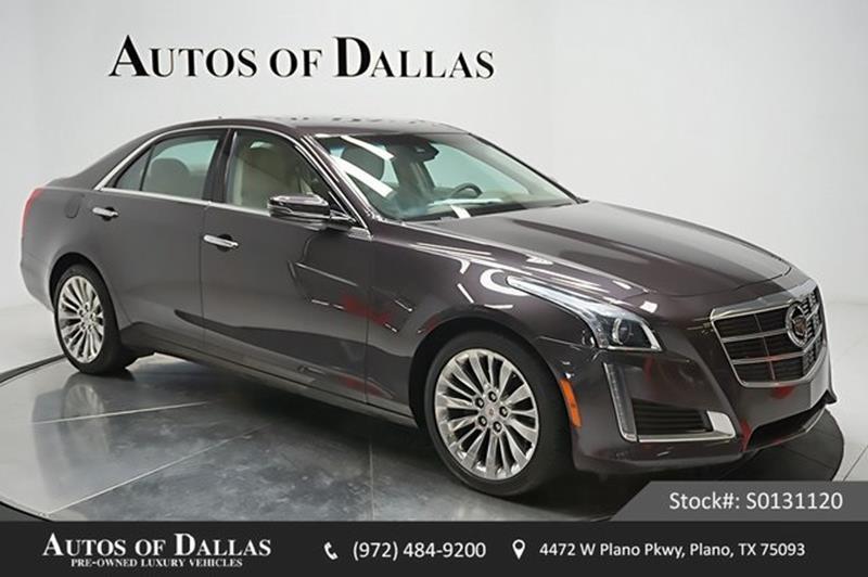 2014 Cadillac Cts For Sale >> 2014 Cadillac Cts For Sale Carsforsale Com