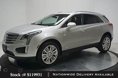 2018 Cadillac XT5 for sale in Plano, TX