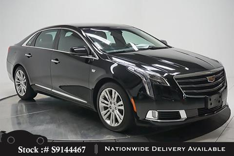 Cadillac Xts For Sale Carsforsale Com