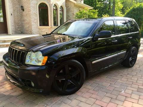 2007 Jeep Grand Cherokee for sale in Great Neck, NY