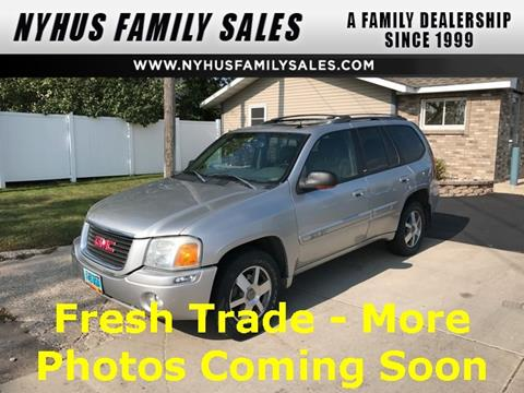 2004 GMC Envoy for sale in Perham MN