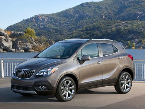 2014 Buick Encore for sale in Perham, MN