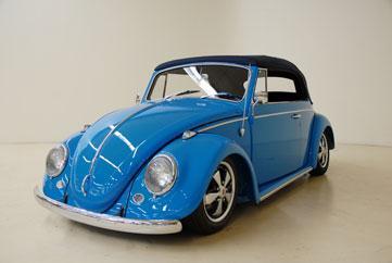 1966 Volkswagen Beetle - Concord, NC