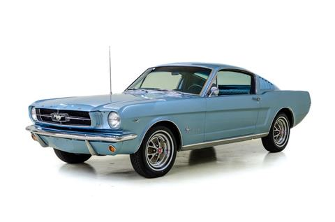 1965 Ford Mustang For Sale In Concord NC