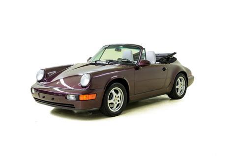 1991 Porsche 911 for sale in Concord, NC