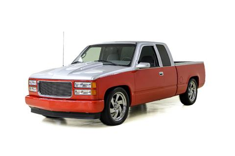1995 GMC Sierra 1500 for sale in Concord, NC