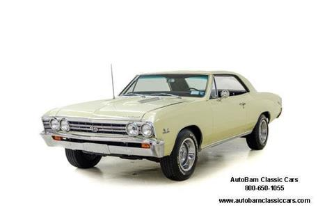 Autobarn Classic Cars Concord Nc