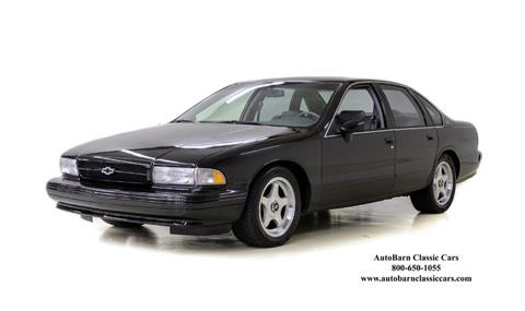 1994 Chevrolet Impala for sale in Concord, NC