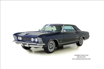 1964 Buick Riviera for sale in Concord, NC