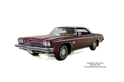 1973 Oldsmobile Delta Eighty-Eight for sale in Concord, NC