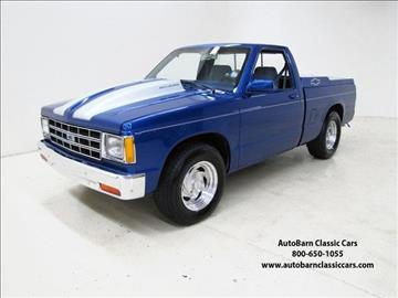 1985 GMC S-15 for sale in Concord, NC