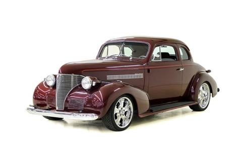 Chevrolet Master Deluxe For Sale  Carsforsalecom