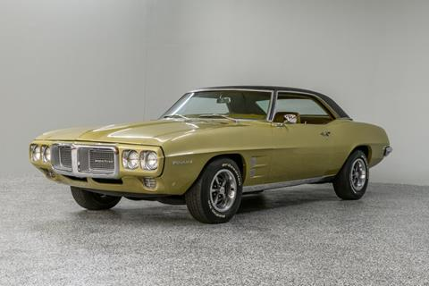 1969 Pontiac Firebird for sale in Concord, NC