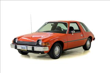 1975 AMC Pacer for sale in Concord, NC