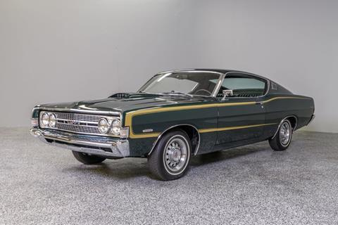 Ford Torino For Sale In Concord Nc