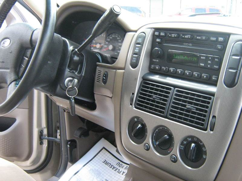 2004 Ford Explorer 4dr XLT 4WD SUV - Staten Island NY