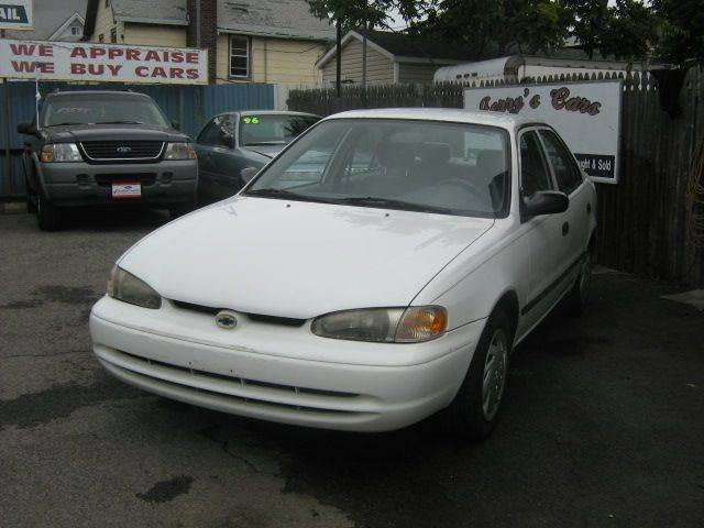 2000 chevrolet prizm lsi 4dr sedan in staten island ny. Black Bedroom Furniture Sets. Home Design Ideas