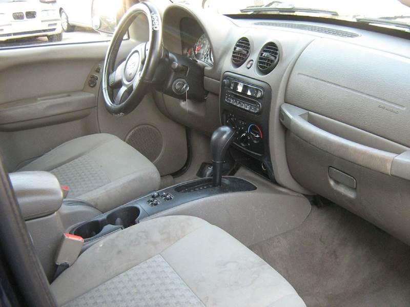 2006 Jeep Liberty Sport 4dr SUV 4WD - Staten Island NY
