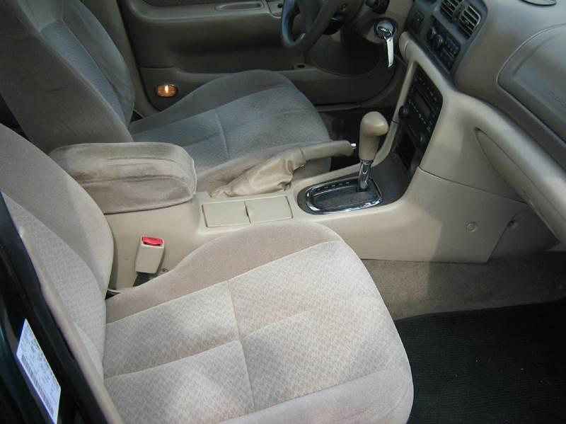 2001 Mazda 626 LX 4dr Sedan - Staten Island NY
