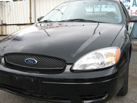 2006 Ford Taurus for sale in Staten Island, NY