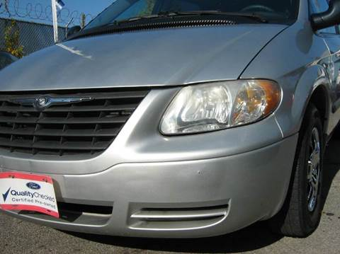 2006 Chrysler Town and Country for sale in Staten Island, NY