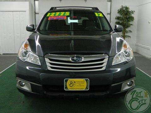 2012 Subaru Outback for sale in Gonic, NH