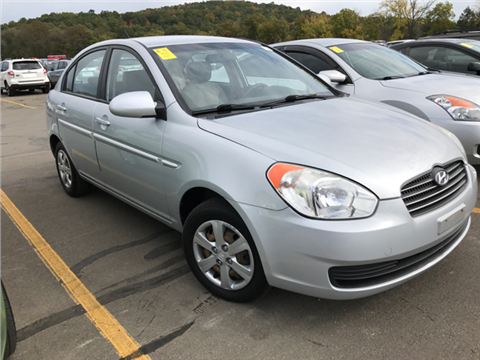 2009 Hyundai Accent for sale in Nelson, PA