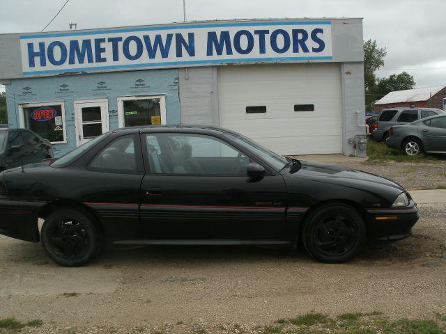 1994 Pontiac Grand Am