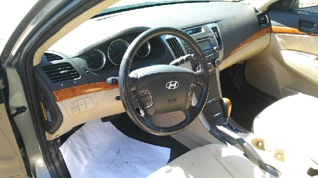 2009 Hyundai Sonata GLS V6 4dr Sedan - Detroit MI