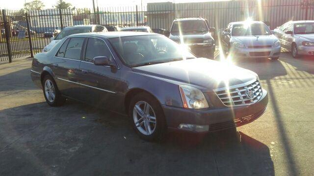2008 Cadillac DTS Base 4dr Sedan - Detroit MI