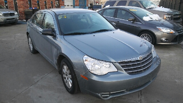 2010 Chrysler Sebring Touring 4dr Sedan - Detroit MI