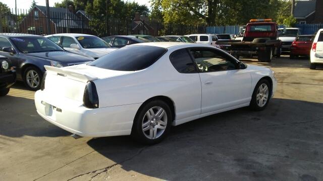 2007 Chevrolet Monte Carlo LT 2dr Coupe - Detroit MI