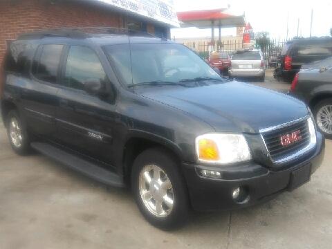 2005 GMC Envoy XL for sale in Detroit, MI