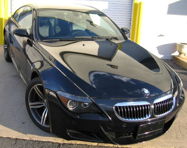 Used 2007 bmw m6 for sale for Delux motors inglewood ca