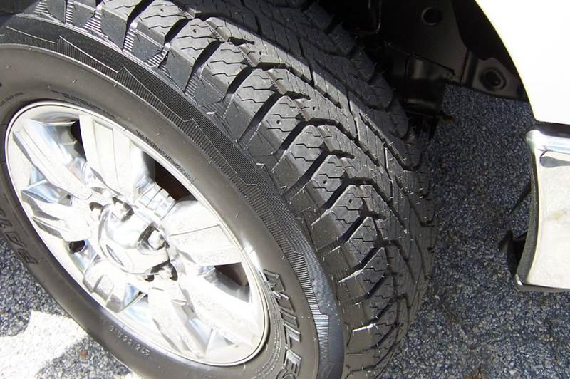2012 Ford F-150 4x4 XLT 4dr SuperCrew Styleside 5.5 ft. SB - Greenwood SC