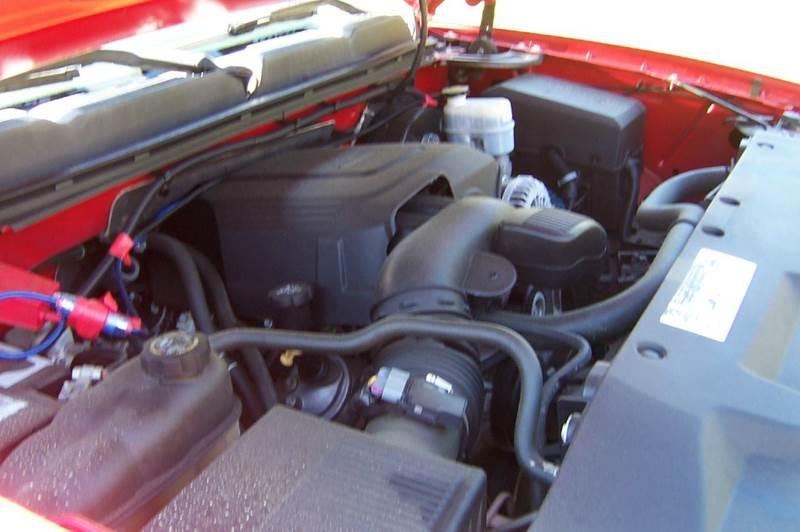 2010 Chevrolet Silverado 1500 4x2 LT 4dr Crew Cab 5.8 ft. SB - Greenwood SC
