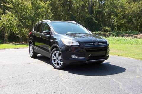 2014 Ford Escape for sale in Greenwood, SC