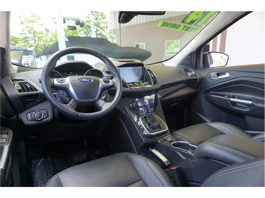 2014 Ford Escape Titanium 4dr SUV - Burien WA