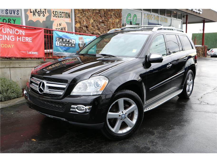 2009 mercedes benz gl class gl450 awd 4matic 4dr suv in for Mercedes benz suv gl450