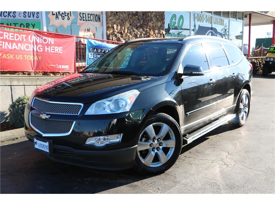 Chevrolet Traverse For Sale In Oxford Ms Carsforsale Com
