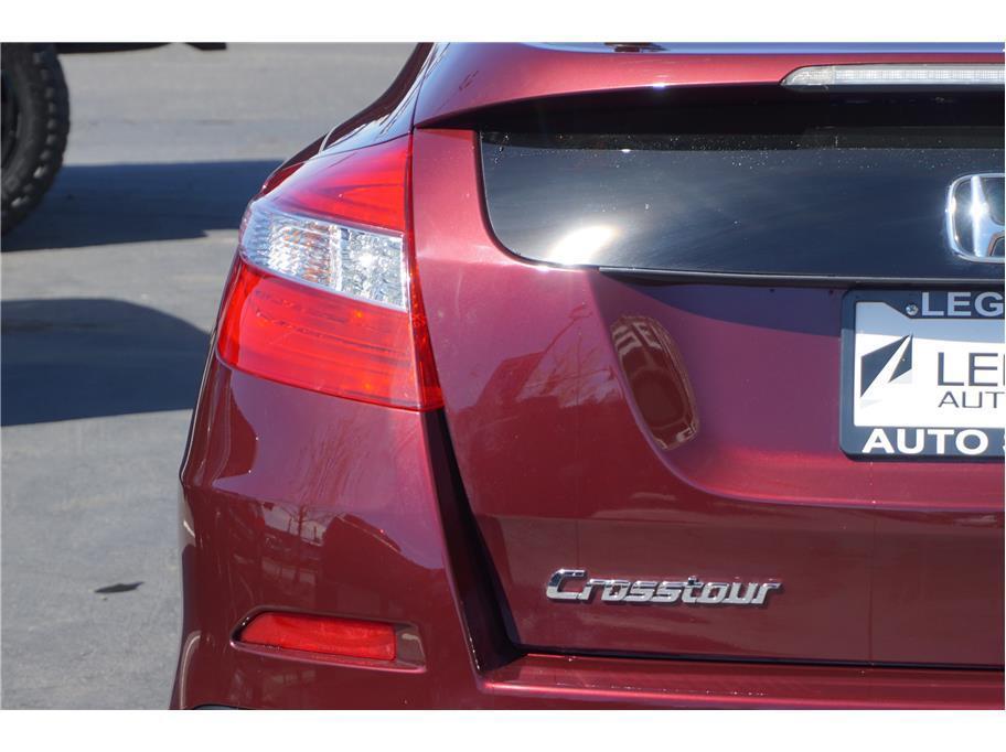 2013 Honda Crosstour EX-L Sport Utility 4D - Burien WA