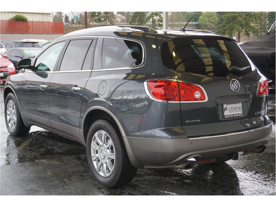 2011 buick enclave cxl 2 4dr suv w 2xl in burien wa. Black Bedroom Furniture Sets. Home Design Ideas
