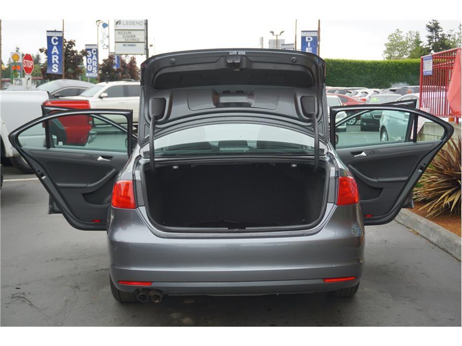 2014 Volkswagen Jetta S 4dr Sedan 6A - Burien WA