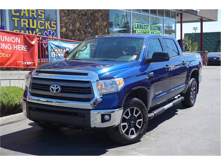 2006 Toyota Tundra Trd 4x4 Cars Trucks By Owner | Autos Post