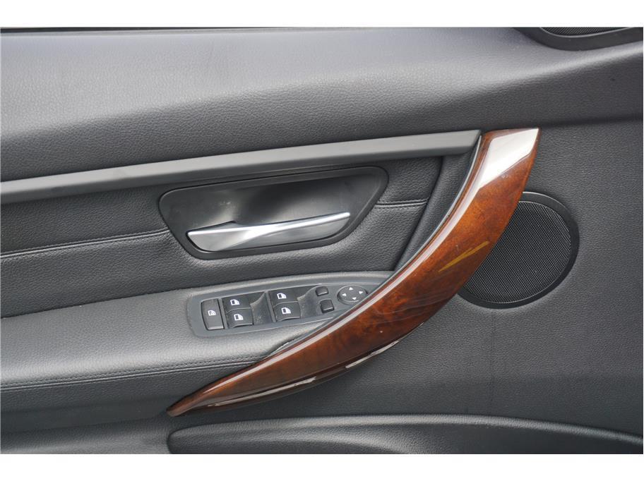 2014 BMW 3 Series 328d 4dr Sedan - Burien WA