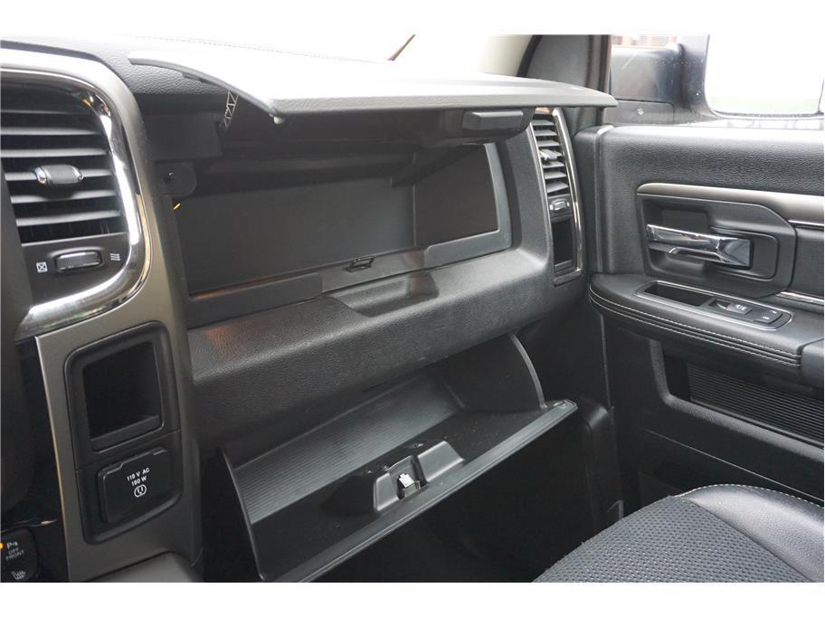 2014 RAM Ram Pickup 1500 4x4 Sport 4dr Crew Cab 5.5 ft. SB Pickup - Burien WA