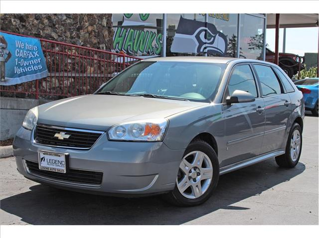 2007 chevrolet malibu maxx lt 4dr hatchback in burien. Black Bedroom Furniture Sets. Home Design Ideas