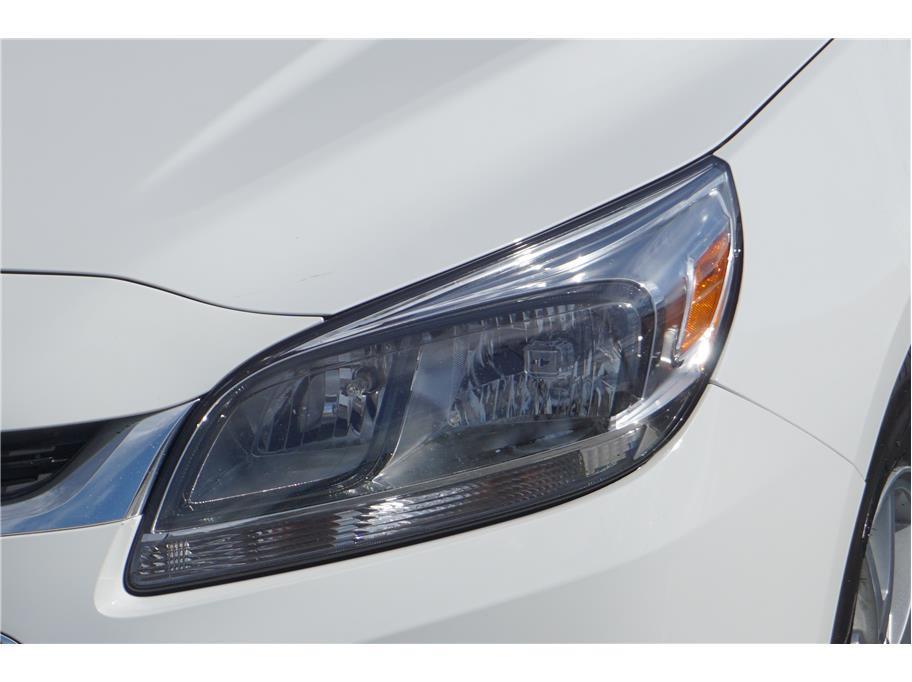 2014 Chevrolet Malibu LS Fleet 4dr Sedan - Burien WA